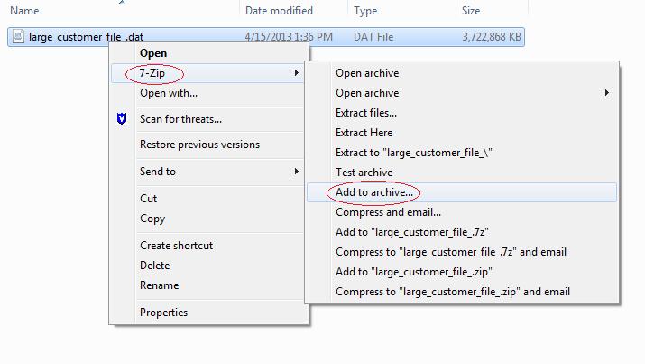 Files larger than 2GB